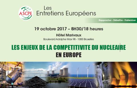 Compétitivité du nucléaire