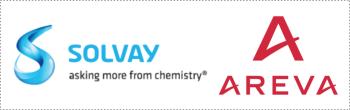 Solvay - Areva