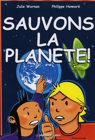 Sauvons la planète