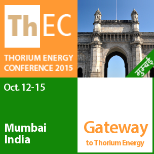 ThEC15 in Mumbai 2nd