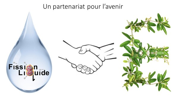 Un parteneriat pour l'avenir
