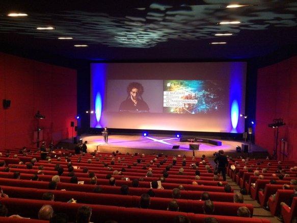 Convention SFEN 2017