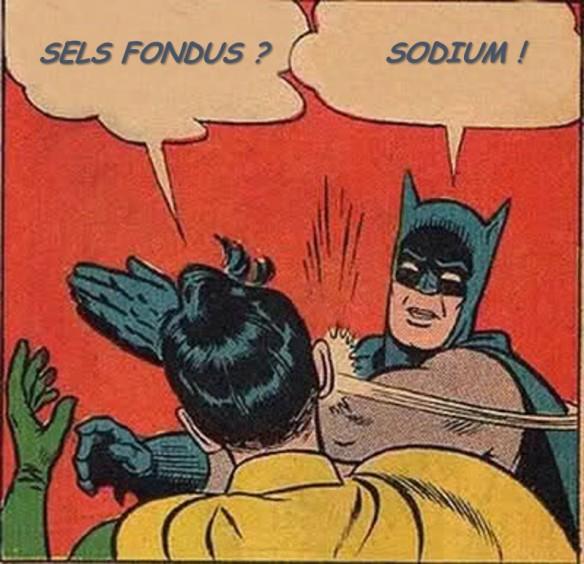 Batman FR