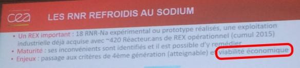 Enjeux ASTRID