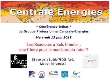 Centrale Energies 2
